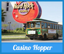 Casino Hopper