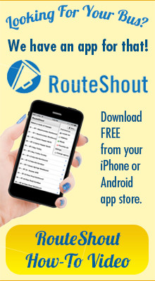 RouteShout